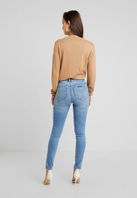 Rolla's - WESTCOAST ANKLE - Jeans Skinny Fit - kylie worn - 2