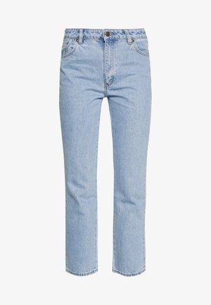 ORIGINAL - Jeans a sigaretta - sunday blue