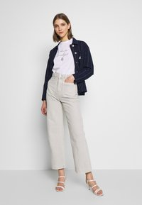 Rolla's - SAILOR - Flared Jeans - stone - 1