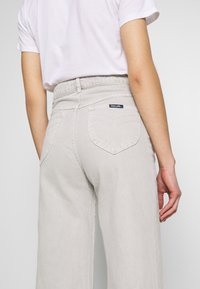 Rolla's - SAILOR - Flared Jeans - stone - 5