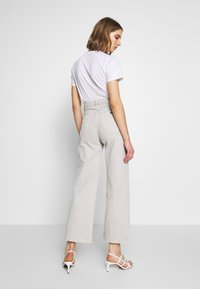 Rolla's - SAILOR - Flared Jeans - stone - 2
