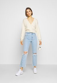 Rolla's - ORIGINAL - Jeansy Straight Leg - light-blue denim - 1