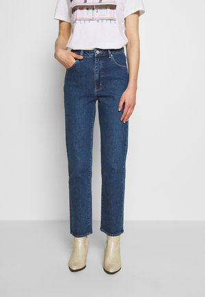 ORIGINAL - Jeans Straight Leg - daria blue