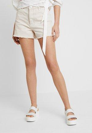 ORIGINAL  - Jeansshorts - vanilla