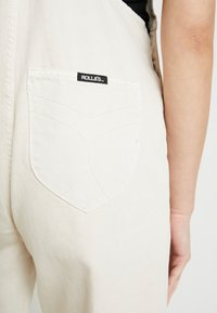 Rolla's - OLD MATE OVERALL - Tuinbroek - cream - 6
