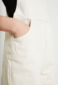 Rolla's - OLD MATE OVERALL - Tuinbroek - cream - 4