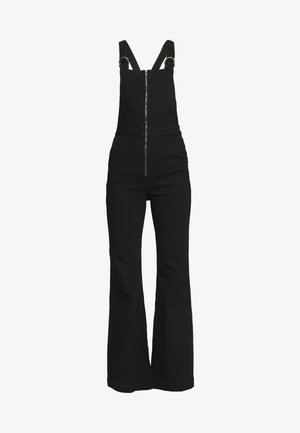EASTCOAST FLARE OVERALL - Salopette - galaxy black
