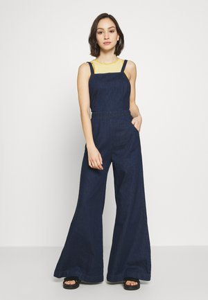 ALICE OVERALL - Tuinbroek - classic blue