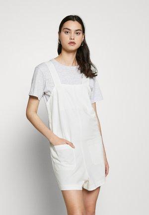 SAILOR PLAYSUIT - Jumpsuit - vintage white