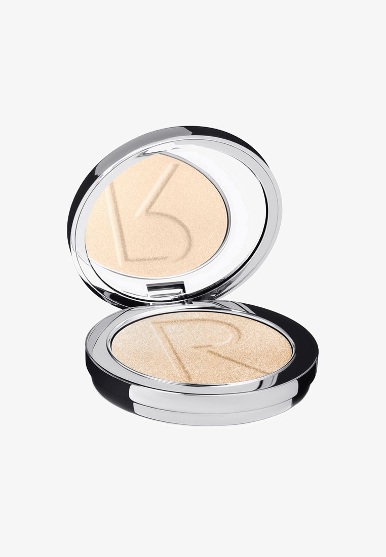Rodial - INSTAGLAM COMPACT HIGHLIGHTING POWDER 07 GOLD - Highlighter - gold
