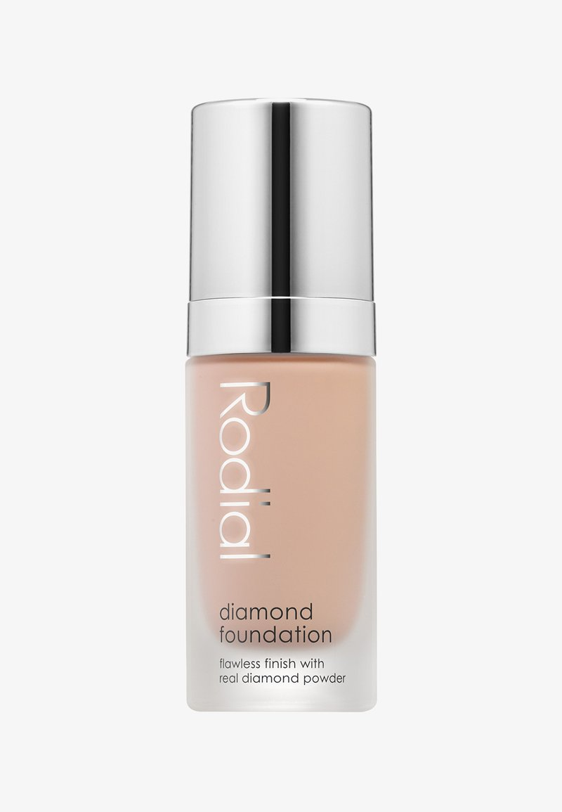 Rodial - DIAMOND FOUNDATION 30 ML - Foundation - shade 2