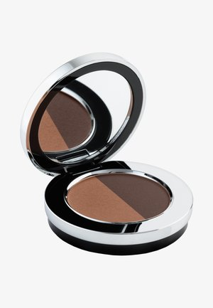 DUO EYESHADOWS CHOCOLATE - Eye shadow - brown