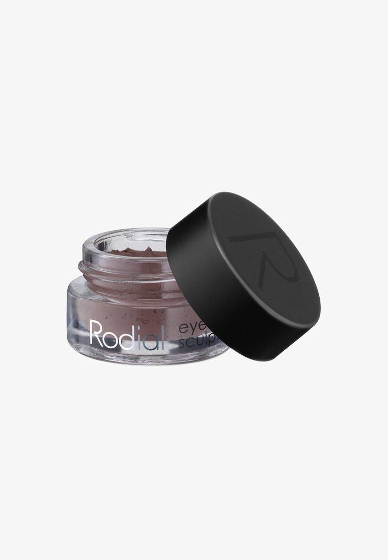 Rodial - EYE SCULPT - Eye shadow - light brown