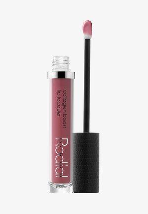COLLAGEN BOOST LIP LACQUER 7 ML - Lip gloss - intimate