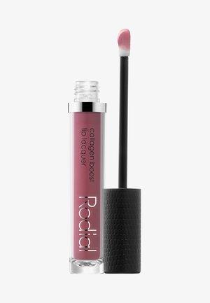 COLLAGEN BOOST LIP LACQUER 7 ML - Lip gloss - bae-berry