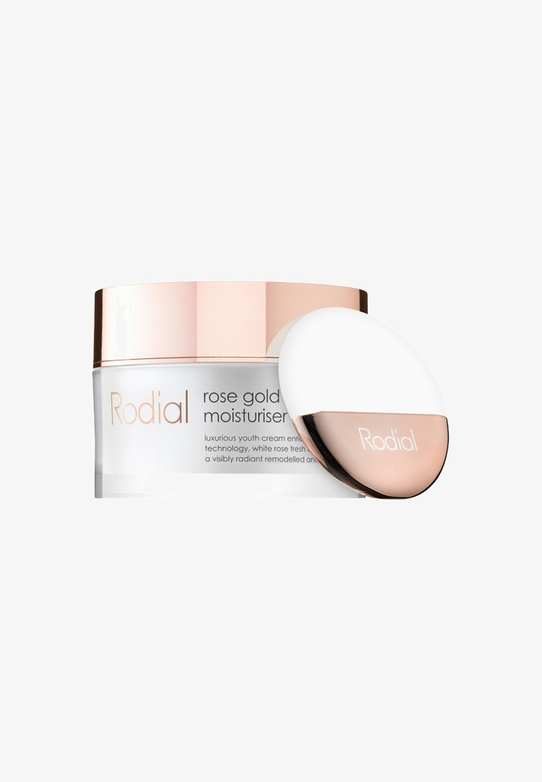 Rodial - ROSE GOLD MOISTURISER 50ML - Anti-Aging - neutral