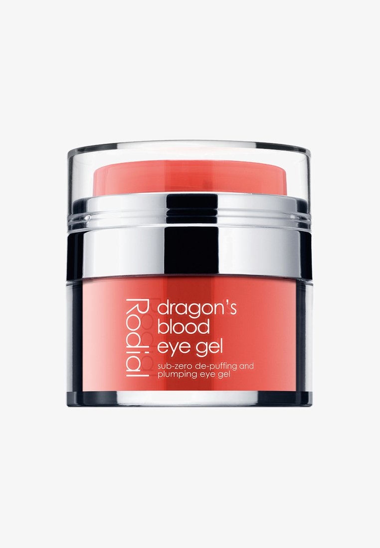 Rodial - DRAGON'S BLOOD EYE GEL 15ML - Eyecare - -