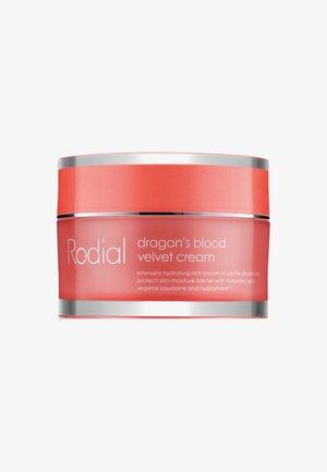 DRAGON'S BLOOD VELVET CREAM 50ML - Face cream - -