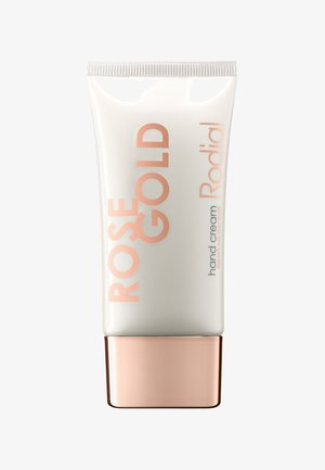 ROSE GOLD HAND CREAM - Hand cream - -