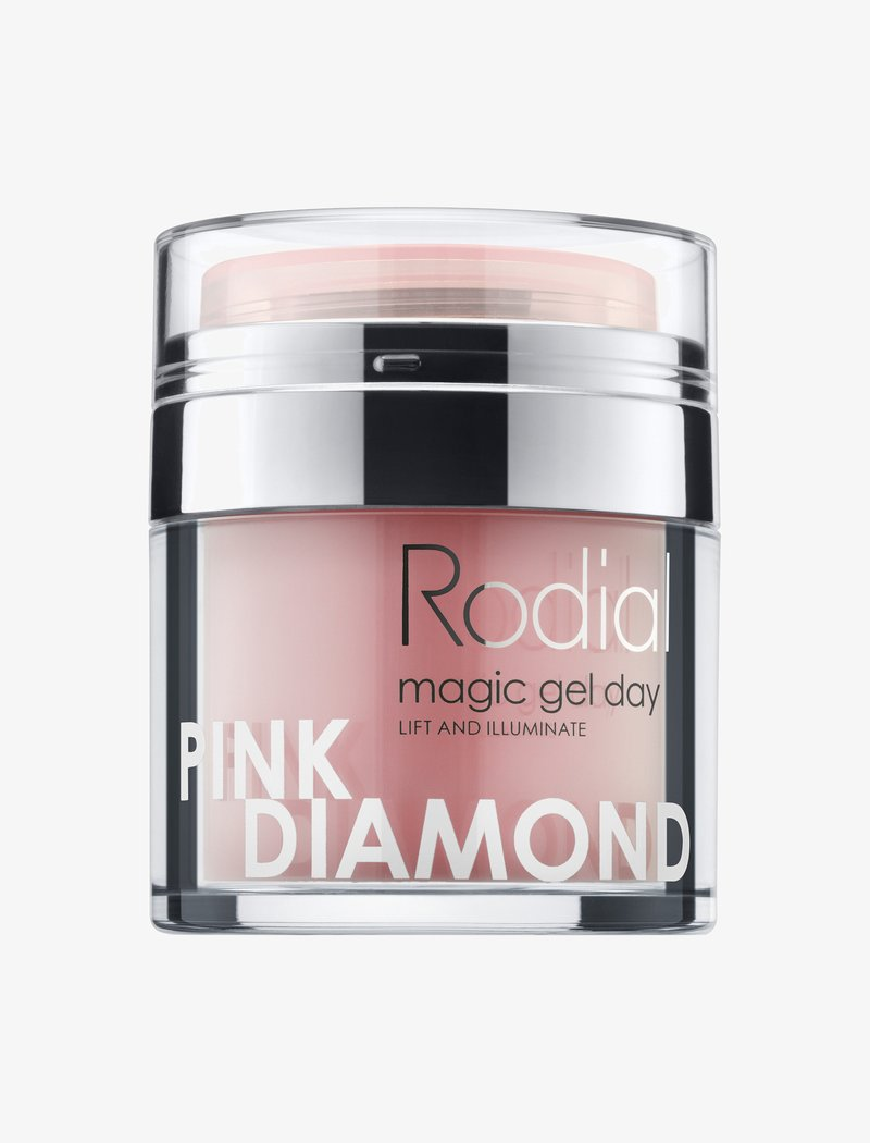 Rodial - PINK DIAMOND MAGIC GEL 50ML - Face cream - -