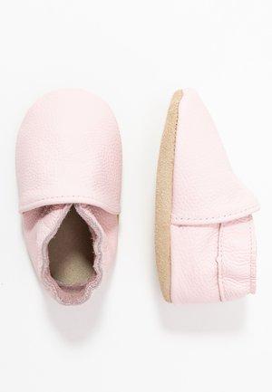 UNIZ - Chaussons pour bébé - pink