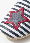 Rose et Chocolat - STAR STRIPE  - Kravlesko - navy