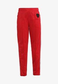 Rossignol - TRACKSUIT PANT - Bukse - red - 4