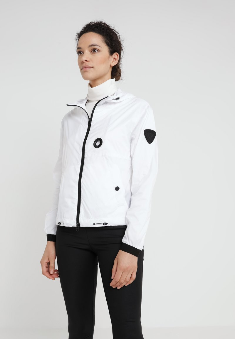 Rossignol Apparel - RAIN - Lett jakke - white