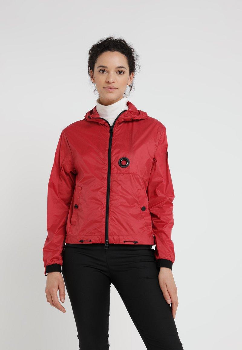 Rossignol Apparel - RAIN - Lett jakke - red