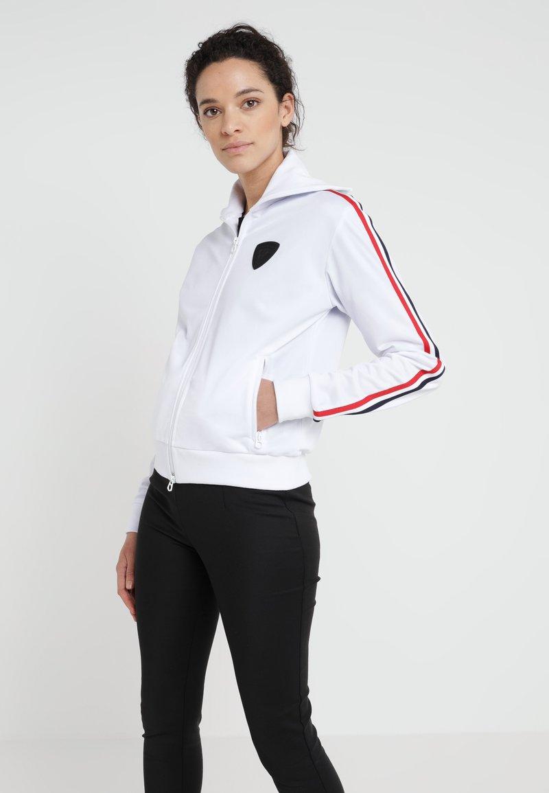 Rossignol Apparel - Treningsjakke - white