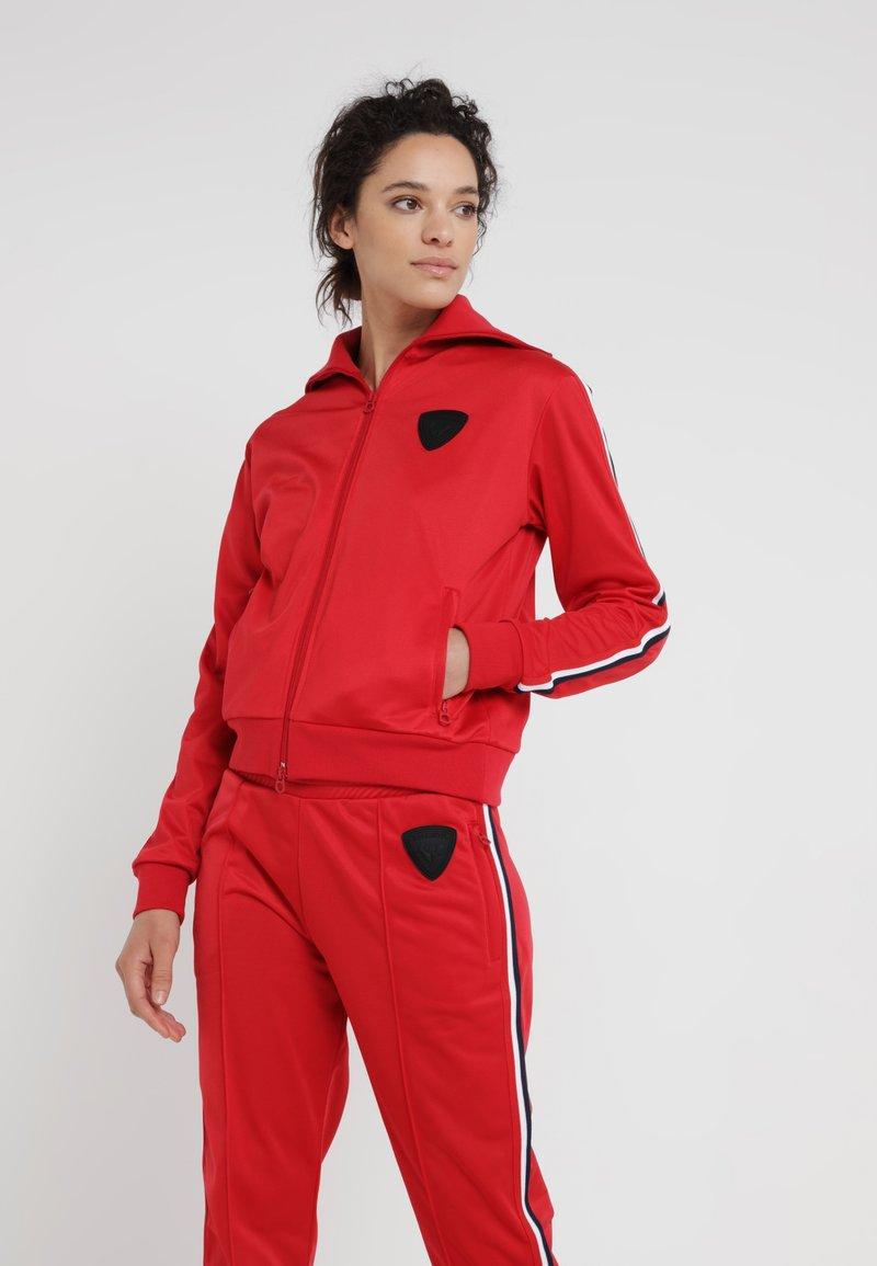 Rossignol Apparel - Treningsjakke - red