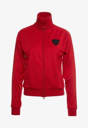 Treningsjakke - red