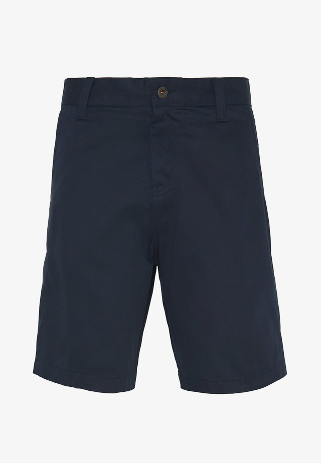 JJIROYAL JJCHINO  - Shorts - navy blazer
