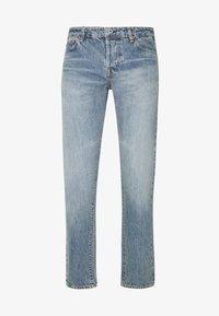 Royal Denim Division by Jack & Jones - JJIMIKE JJROYAL SELVEDGE - Jeans slim fit - blue denim - 4