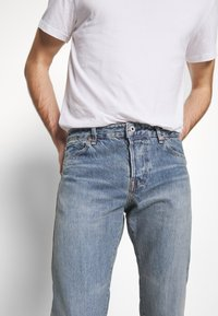 Royal Denim Division by Jack & Jones - JJIMIKE JJROYAL SELVEDGE - Slim fit jeans - blue denim - 3