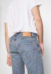 Royal Denim Division by Jack & Jones - JJIMIKE JJROYAL SELVEDGE - Slim fit jeans - blue denim - 5