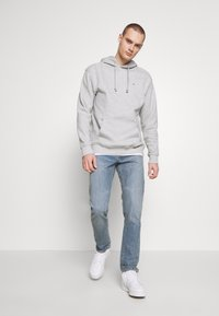 Royal Denim Division by Jack & Jones - JJIMIKE JJROYAL SELVEDGE - Slim fit jeans - blue denim - 1