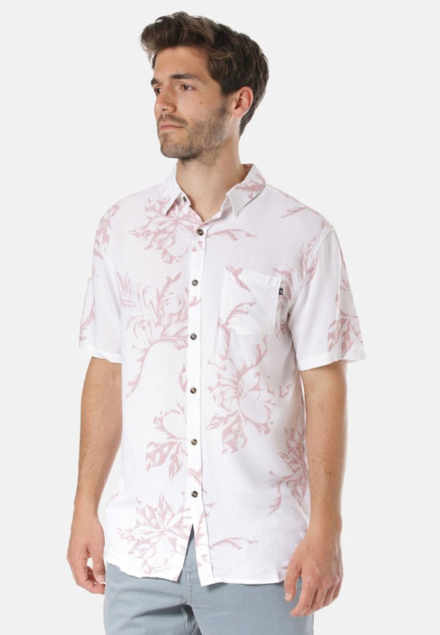 RUSTY THATCH  - Shirt - white