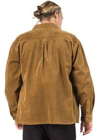 Rusty - Overhemd - brown - 1