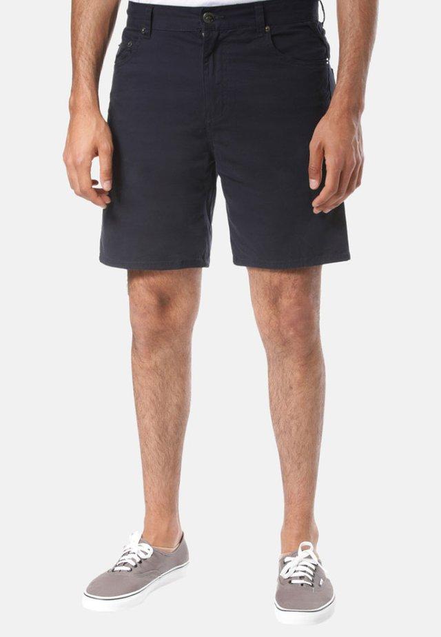 RUSTY ILLUSIONIST  - Shorts - grey