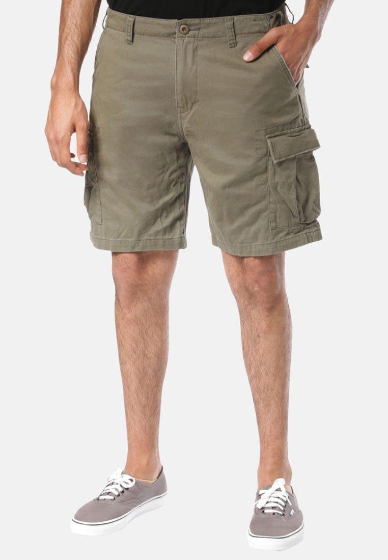 Rusty - RUSTY EATYA 3  - Shorts - green
