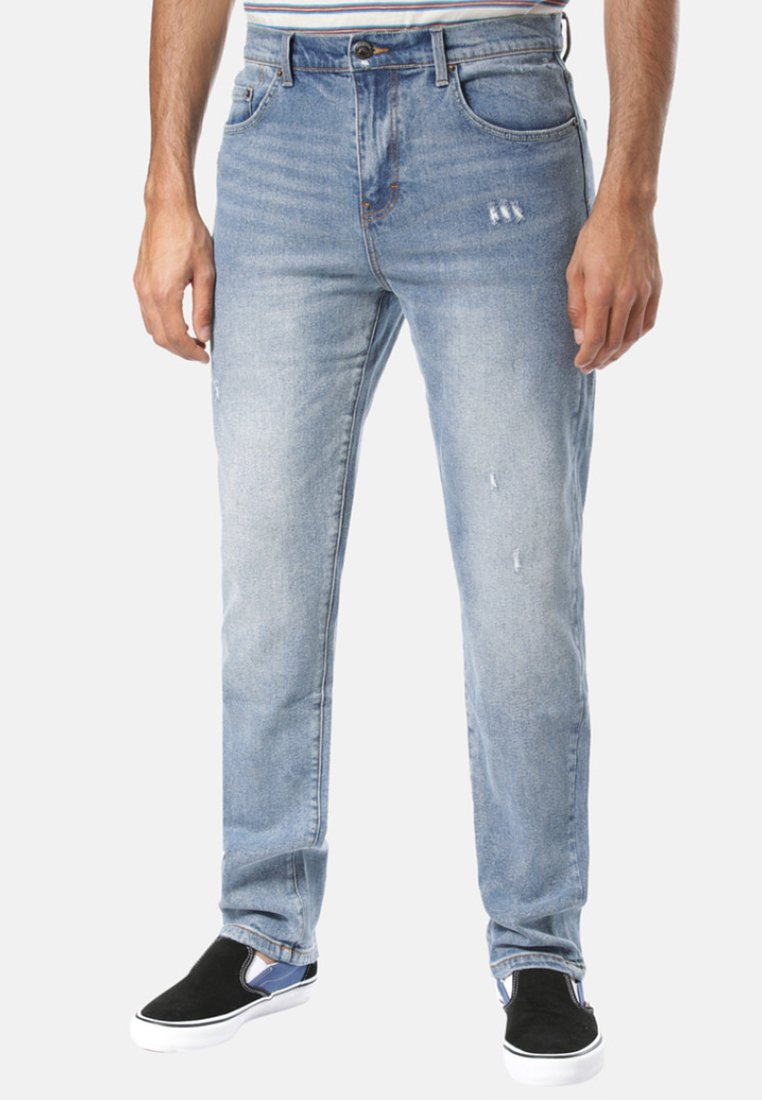 Rusty - Jeans Slim Fit - blue