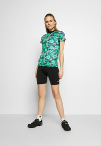 Rukka - RATINA - T-Shirt print - light green