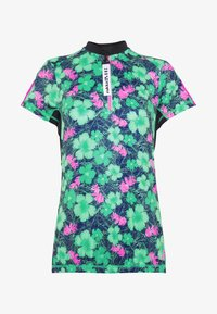 Rukka - RATINA - T-Shirt print - light green - 5