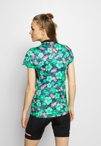 Rukka - RATINA - T-Shirt print - light green - 2