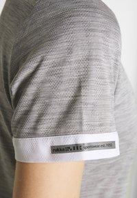 Rukka - RUKKA RUOTULA - T-shirt med print - grey - 5