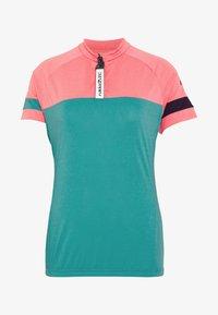 Rukka - RUOVESI - Print T-shirt - green - 6