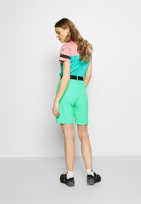 Rukka - RUKKA RANTAVIIRI - Sports shorts - light green - 2