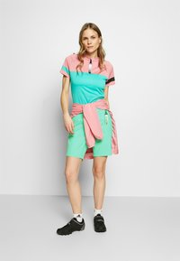 Rukka - RUKKA RANTAVIIRI - Sports shorts - light green - 1