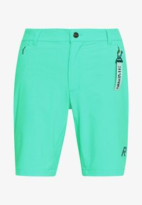 Rukka - RUKKA RANTAVIIRI - Sports shorts - light green - 4